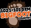 Bigfoot DuBois